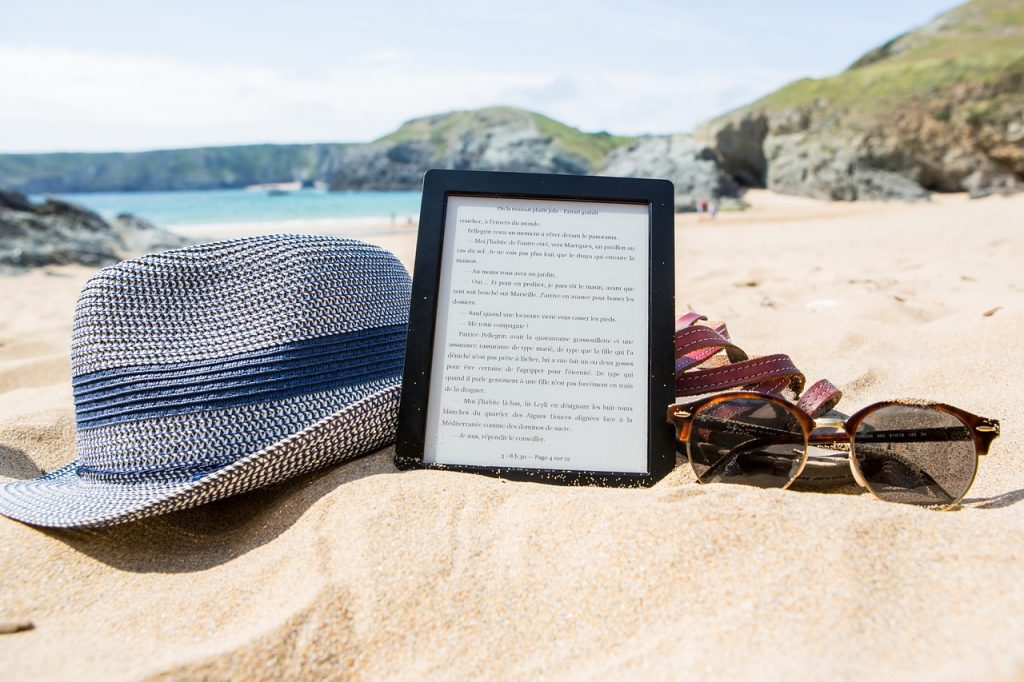 eBooks for holidays